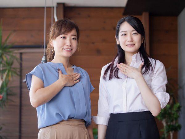 新宿の女性におすすめ安心安全チャットレディのお仕事とは?